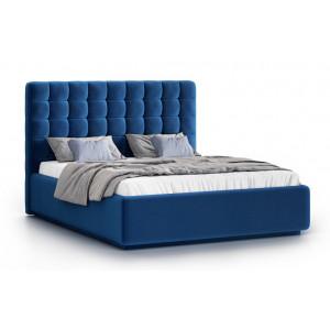 Кровать Nuvola Vita velutto 26