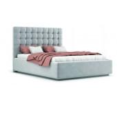 Кровать Nuvola Vita velutto 32