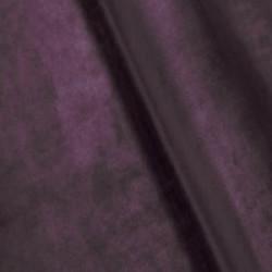 Микровелюр бархатный ирис