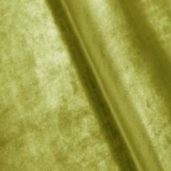 Микровелюр солнечный лайм