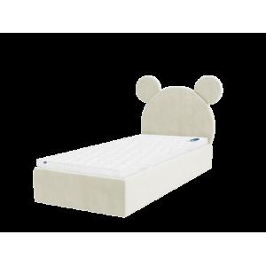 Кровать Ole Mickey детская бежевый