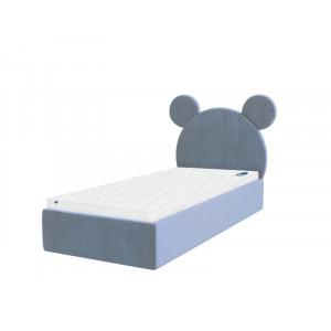 Кровать Ole Mickey детская фиолетовый
