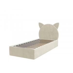 Кровать Ole Kitty детская бежевый