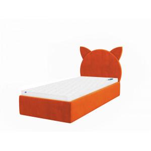 Кровать Ole Kitty детская оранжевый