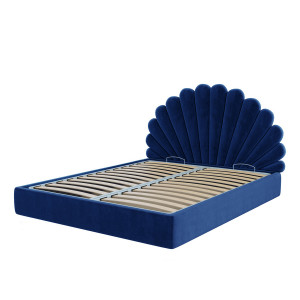 Кровать Ole Shell v26 с п/м