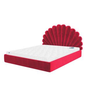 Кровать Ole Shell v38 с п/м