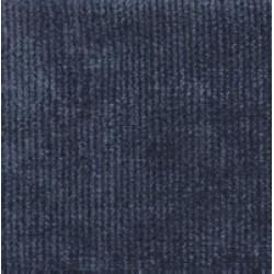 Велюр темно-синий