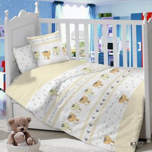 Детское постельное белье Промтекс Ориент Bebo 2
