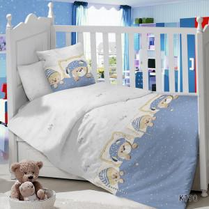 Детское постельное белье Промтекс Ориент Fabi