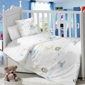 Детское постельное белье Промтекс Ориент Koda