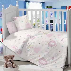 Детское постельное белье Промтекс Ориент Princess