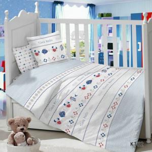Детское постельное белье Промтекс Ориент Sea 1