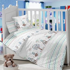 Детское постельное белье Промтекс Ориент Forest