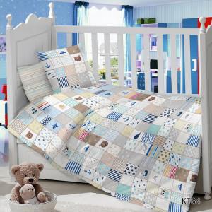 Детское постельное белье Промтекс Ориент Mosaic