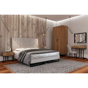 Модульная спальня Лофт-3