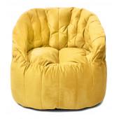 Кресло Австралия в велюре Maserrati