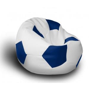 Кресло мешок Мяч экокожа