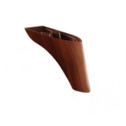 Ножки металлические под дерево 120 мм 300 руб/шт