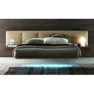 Парящая кровать Алитера