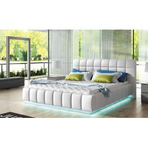 Кровать Вильс с подсветкой