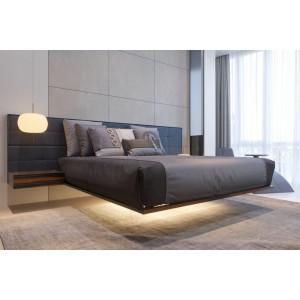 Парящая кровать Виктория