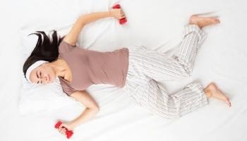 Тренировки и сон: правила продуктивного отдыха.