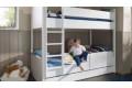 Опасны ли двухъярусные кровати