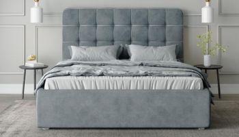 Особенности кроватей NUVOLA