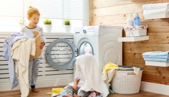 Как стирать одеяла?