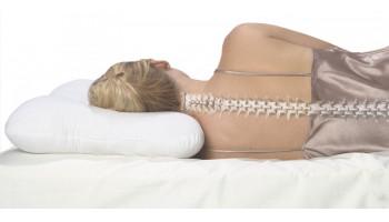 Какая подушка лучше при шейном остеохондрозе