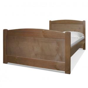 Кровать ВМК Шале Березка