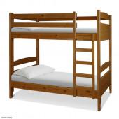 Двухъярусная детская кровать ВМК Шале Фрегат