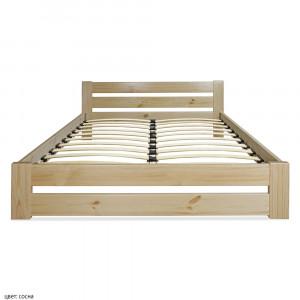 Кровать ВМК Шале Бостон
