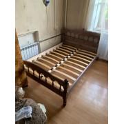 Кровать ВМК Шале Бюджет-1