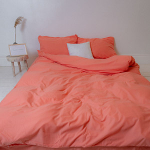 Постельное белье Nude Peach