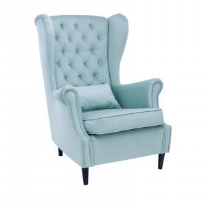 Кресло Leset Винтаж V14 бирюзовый