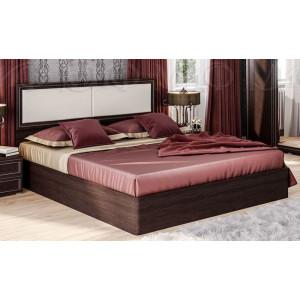 Кровать Престиж-2 Венге с ортопедом