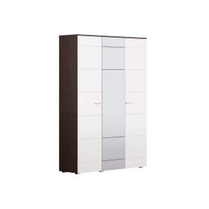 Шкаф для одежды Нэнси 3-х дверный