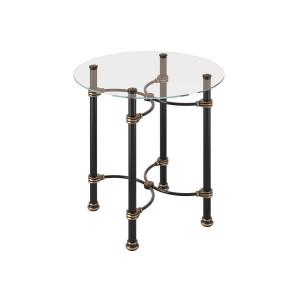Прикроватный стол Dreamline Side Table-132 круглый
