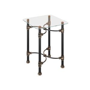 Прикроватный стол Dreamline Side Table-132 квадратный