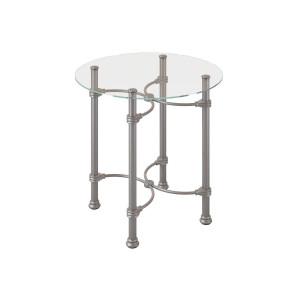 Прикроватный стол Dreamline Side Table-140 круглый