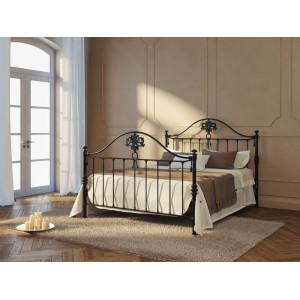 Кованая кровать Dreamline Alexandra (2 спинки)