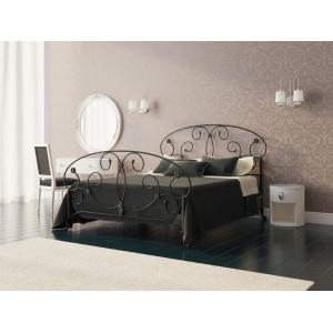 Кованая кровать Dreamline Ariana