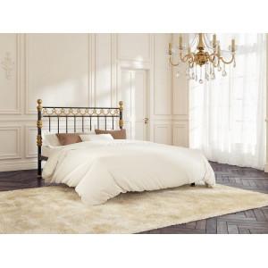 Кованая кровать Dreamline Britney (1 спинка)