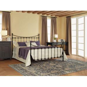 Кованая кровать Dreamline Charm (2 спинки)