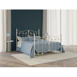 Кованая кровать Dreamline Diana (2 спинки)