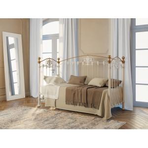 Кованая кровать-диван Dreamline Camelot