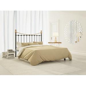 Кованая кровать Dreamline First (1 спинка)