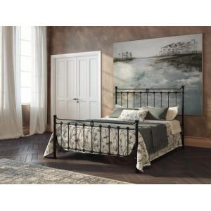 Кованая кровать Dreamline Guardian (2 спинки)