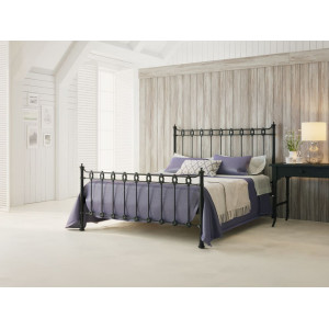 Кованая кровать Dreamline Capella (2 спинки)